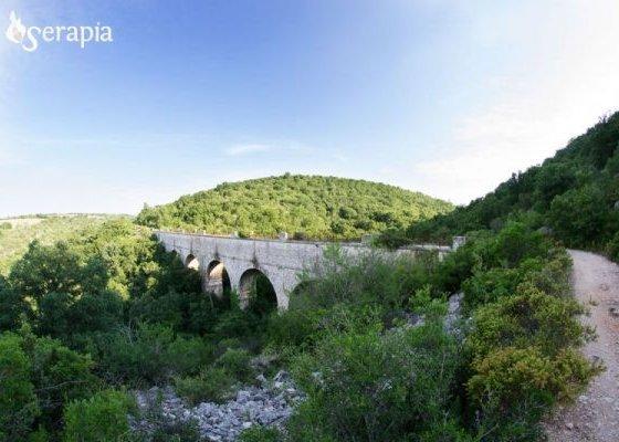 ponte acquedotto pugliese